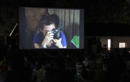A Bangui, le film « Camille » ravive l'histoire tragique de la Centrafrique
